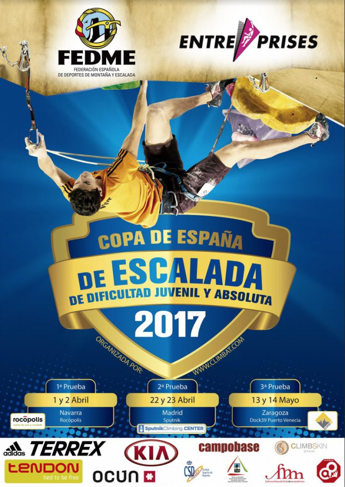 cartel_copa escalada