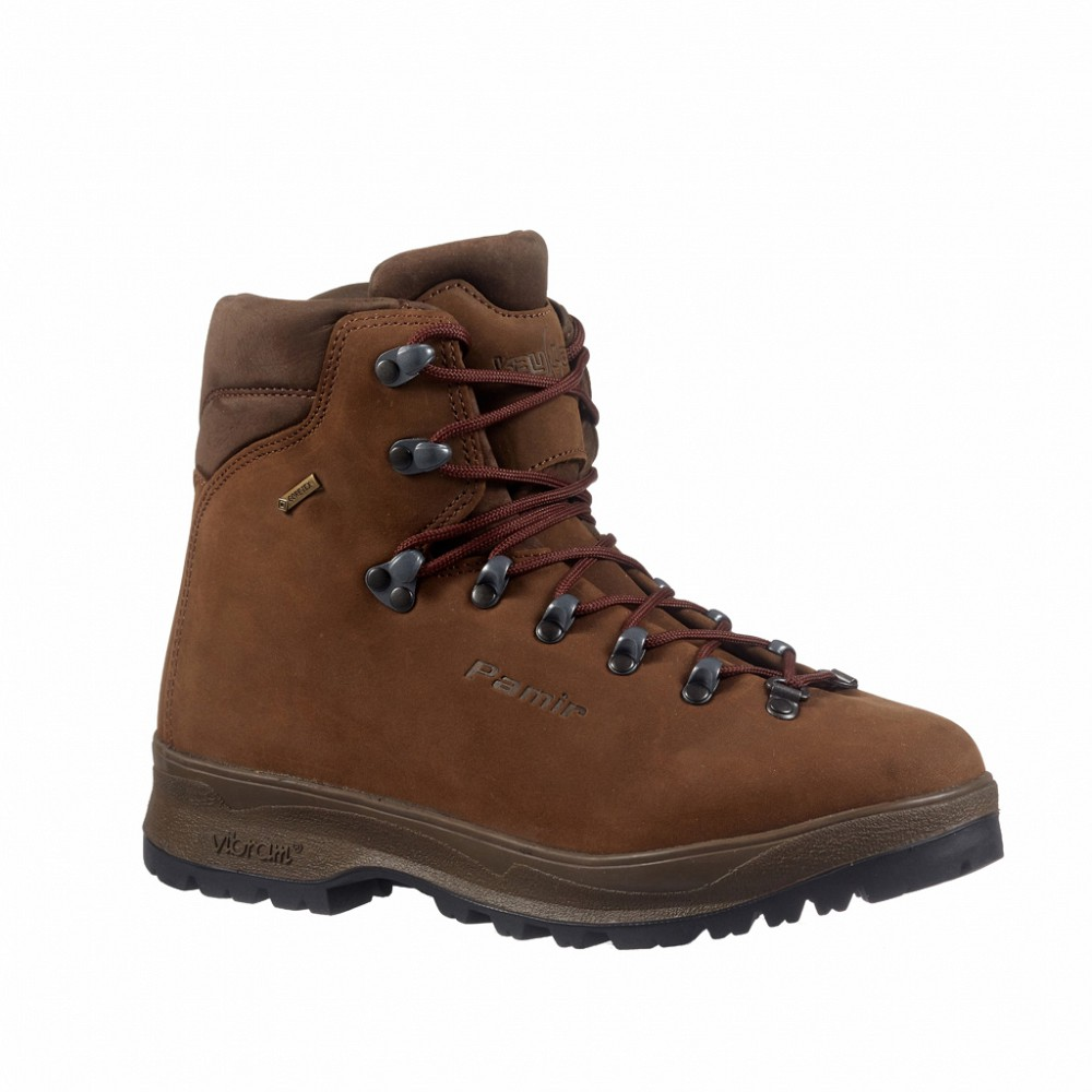 Kayland_PAMIR_GTX_BROWN